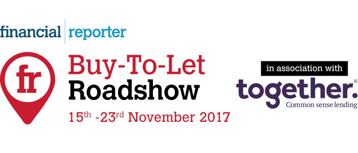 Financial Reporter Buy-to-Let Roadshow 2017