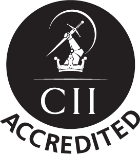 CII Acredited